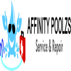 Long Affinity Pools Service And Repairs Logo