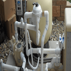 Affinity Pools Pumps and Filtering Systems