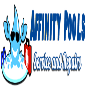 Affinity Pools Large Logo