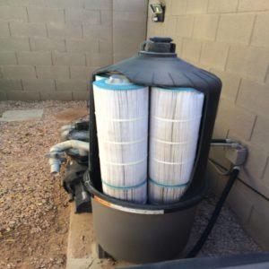 Pool Filter System & Repairs Image