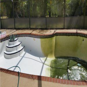 Pool Acid Wash Image