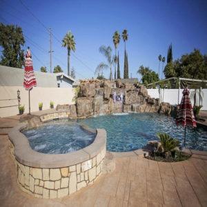 pool in arizona