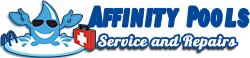Affinity Pool Service Logo